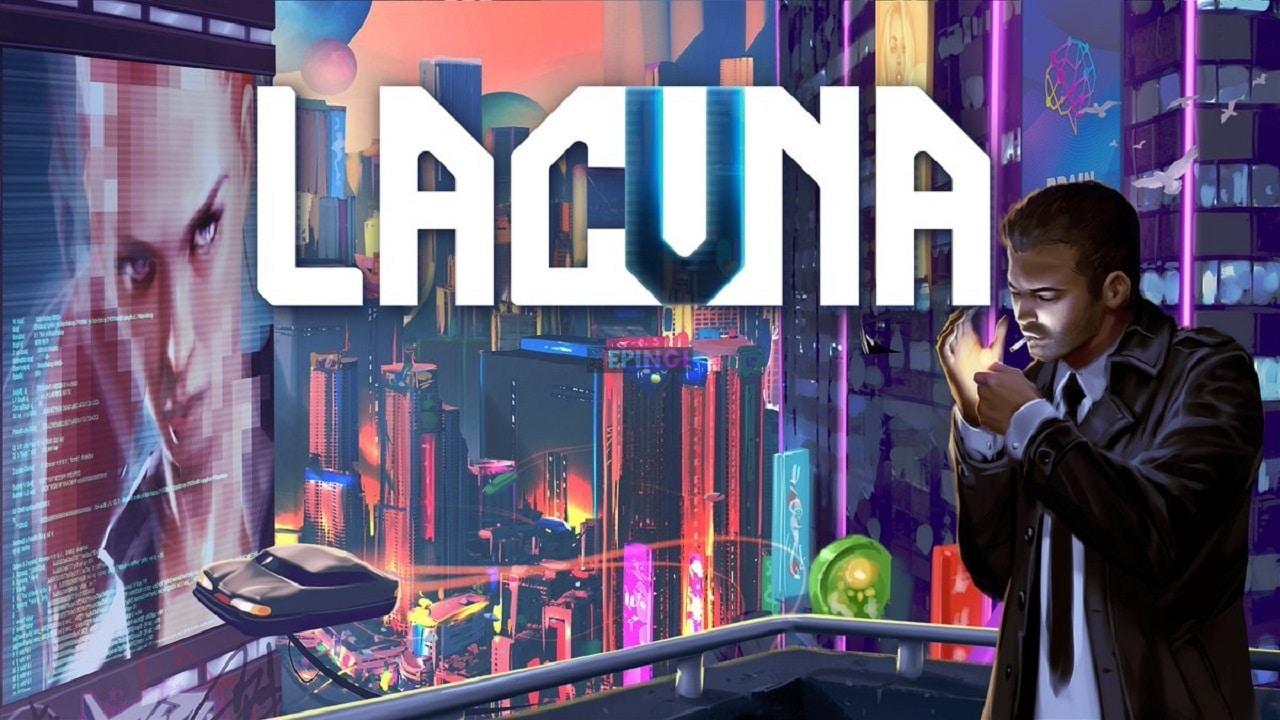 Il pluripremiato titolo sci-fi Lacuna è ora disponibile per PC thumbnail