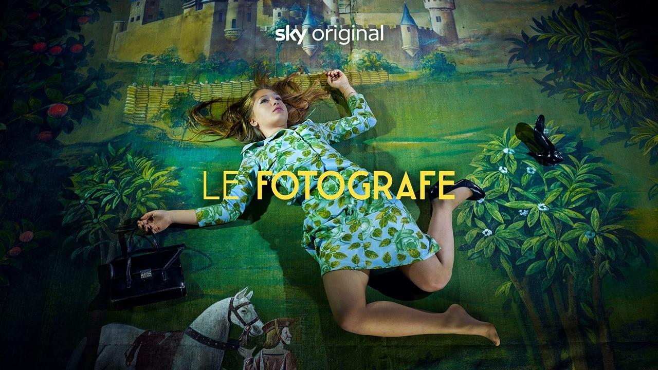 Le Fotografe è la prima docu-serie Sky Original: ecco quando debutterà thumbnail