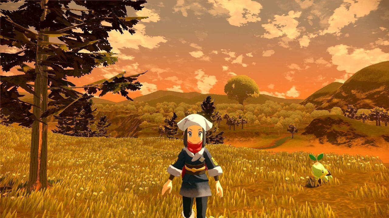 Annunciata la data d'uscita di Leggende Pokémon: Arceus thumbnail