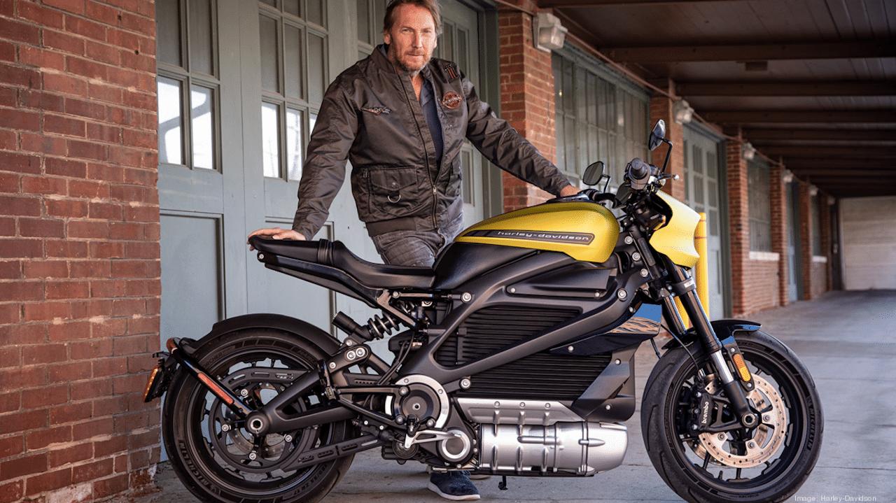 Harley-Davidson lancia un marchio di motociclette elettriche thumbnail