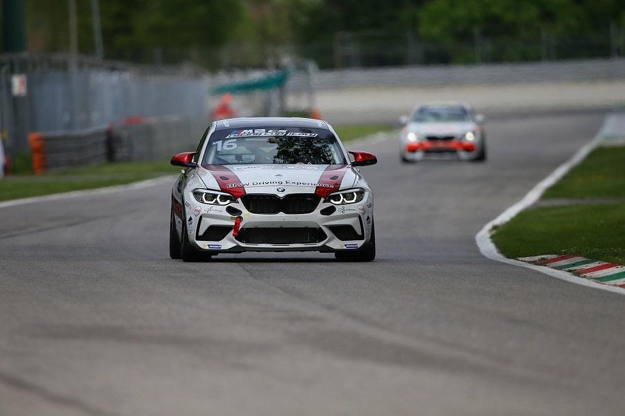 M2 CS Cup Monza Gara 2