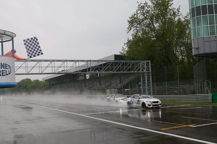 M2 CS Cup Monza gara 1
