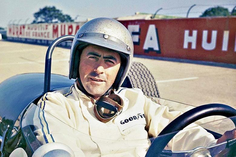 MINI John Cooper Works Jack Brabham1