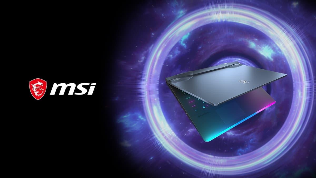 Amazon Gaming Week: tante offerte per i laptop MSI thumbnail