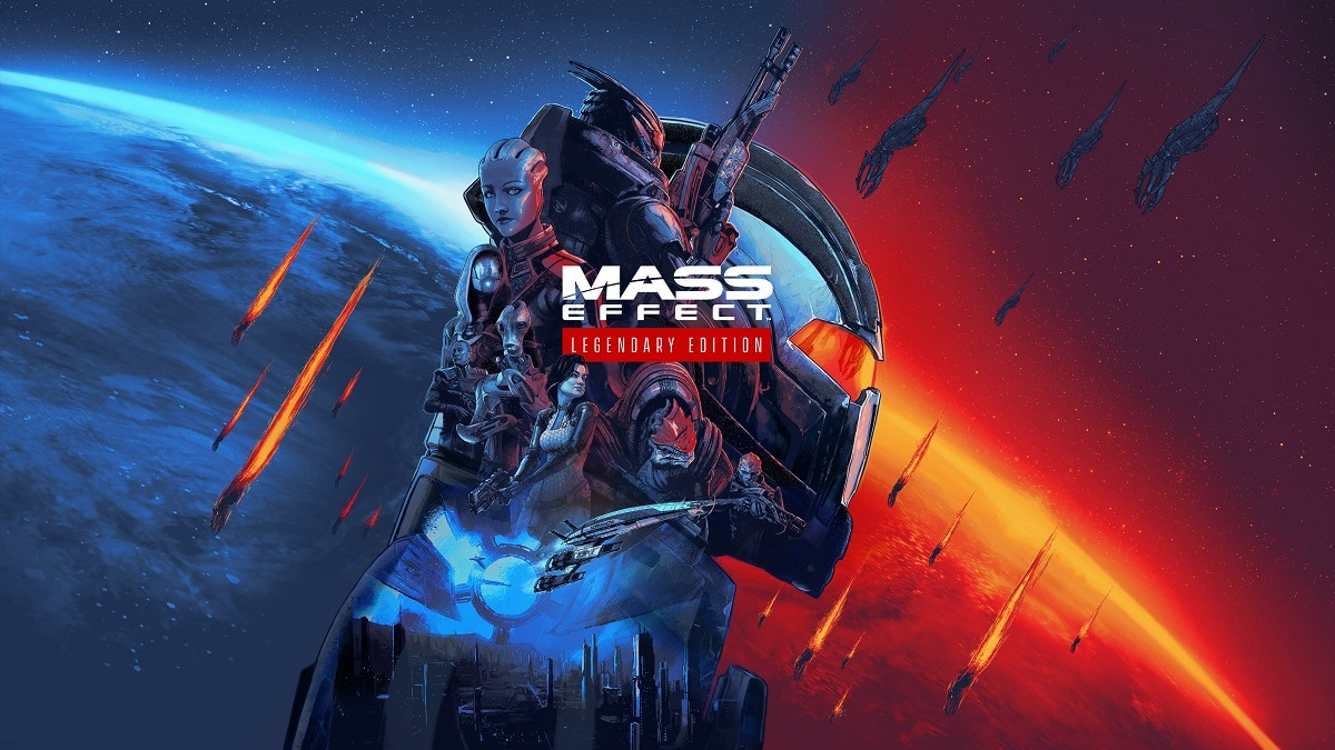 Mass Effect Legendary Edition: è disponibile, ecco il trailer di lancio thumbnail