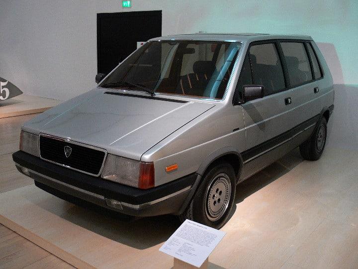 Lancia Megagamma 1978