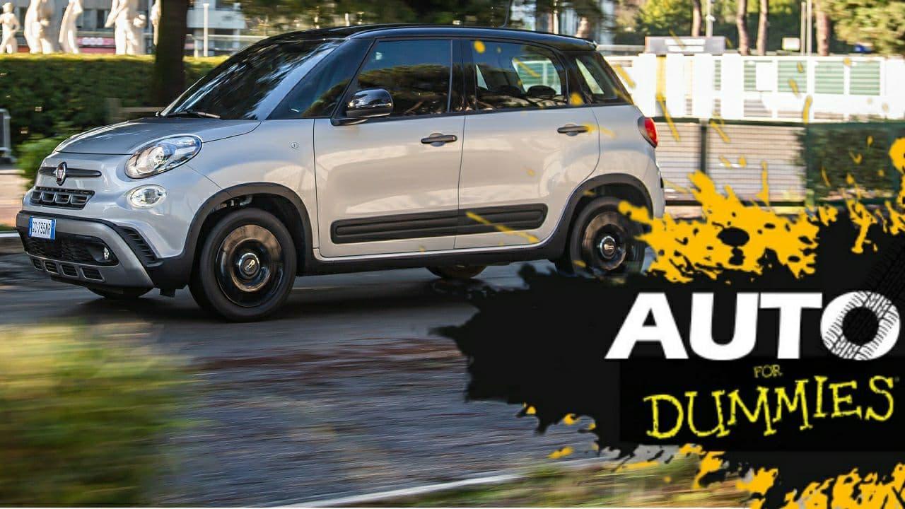 Sei monovolume perfette per la guida di tutti i giorni | Auto for Dummies thumbnail