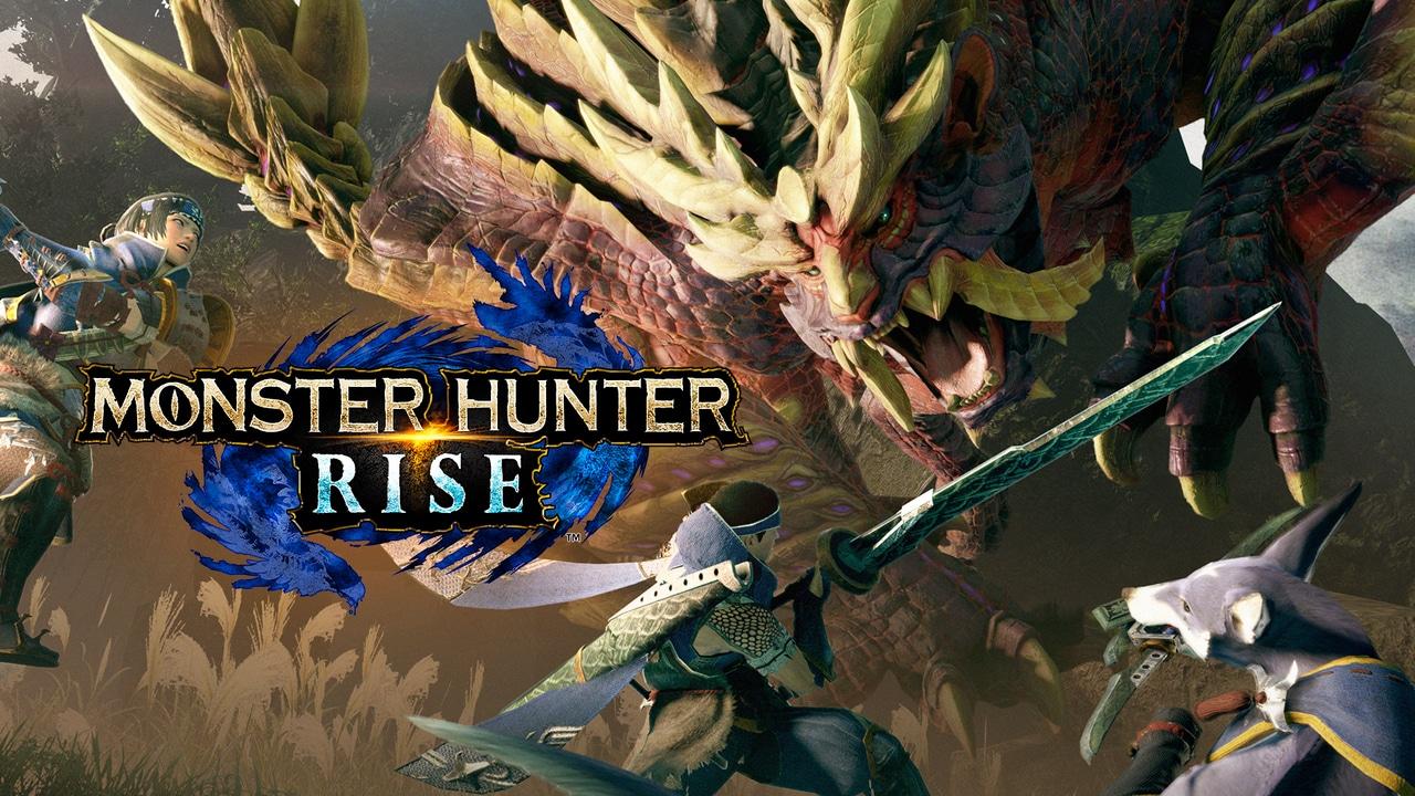 Monster Hunter Rise: arriva la versione 3.0, ecco cosa aggiunge thumbnail