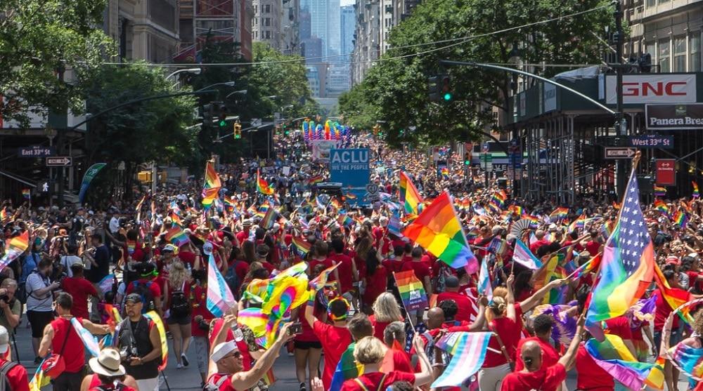Durante il Pride Month arrivano nuovi titoli LGBTQ+ su Prime Video thumbnail