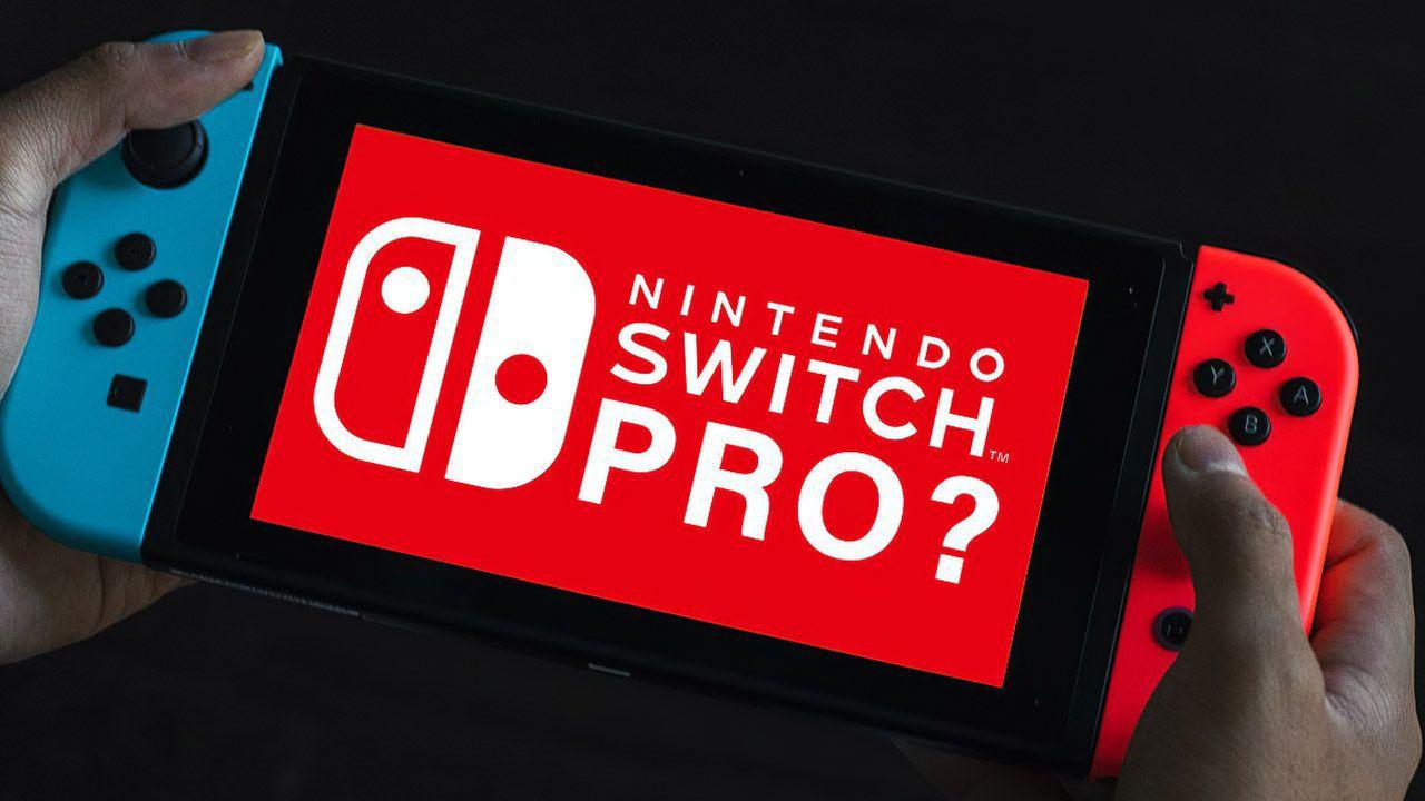 Nintendo Switch Pro: tutto quello che sappiamo finora sulle caratteristiche della console thumbnail