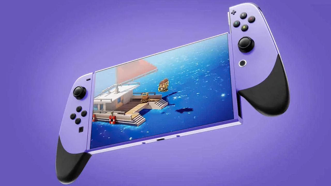 Nintendo Switch Pro: parla Doug Bowser thumbnail