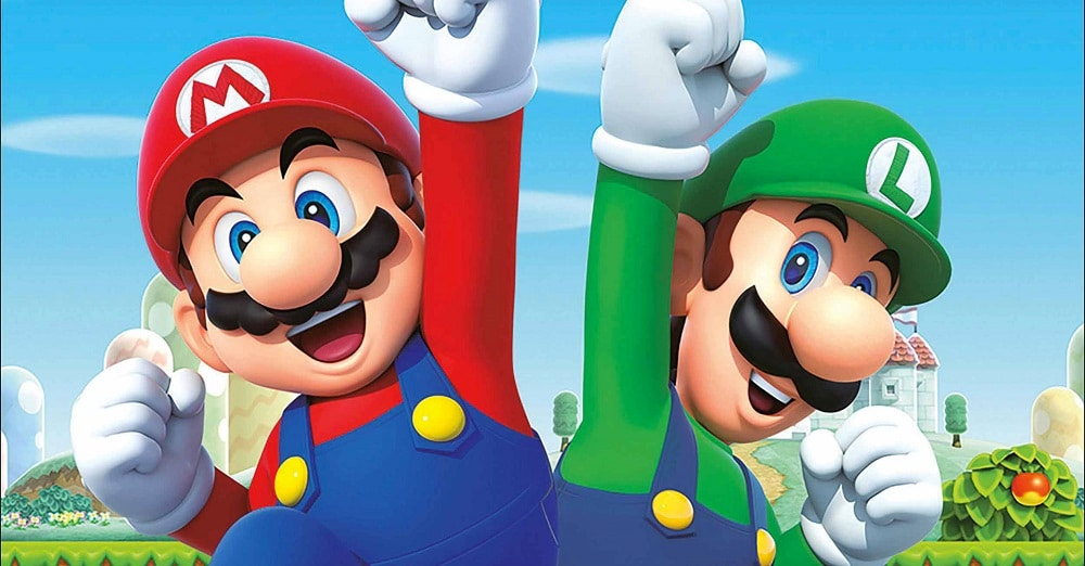 Nintendo serie TV e film d'animazione