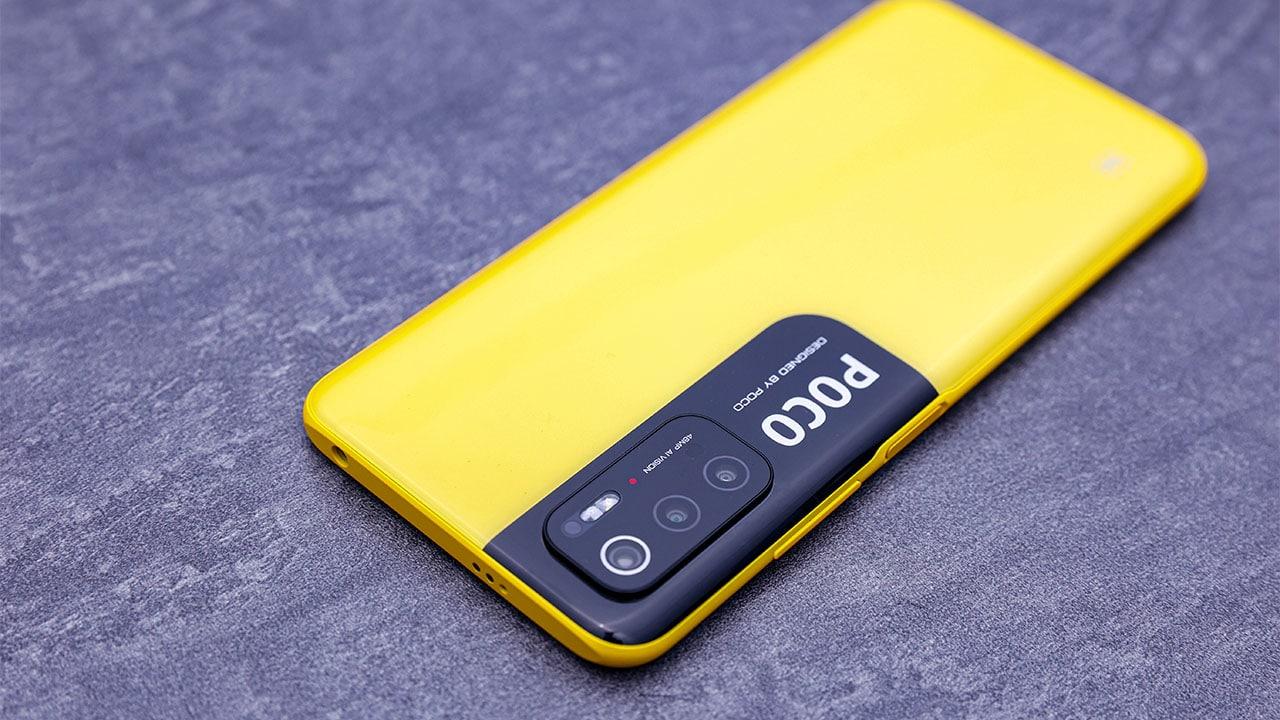 POCO lancia a livello globale lo smartphone POCO M3 Pro 5G thumbnail