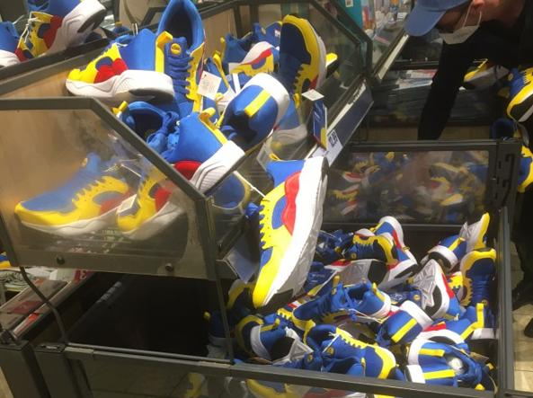 scarpe lidl di nuovo in vendita
