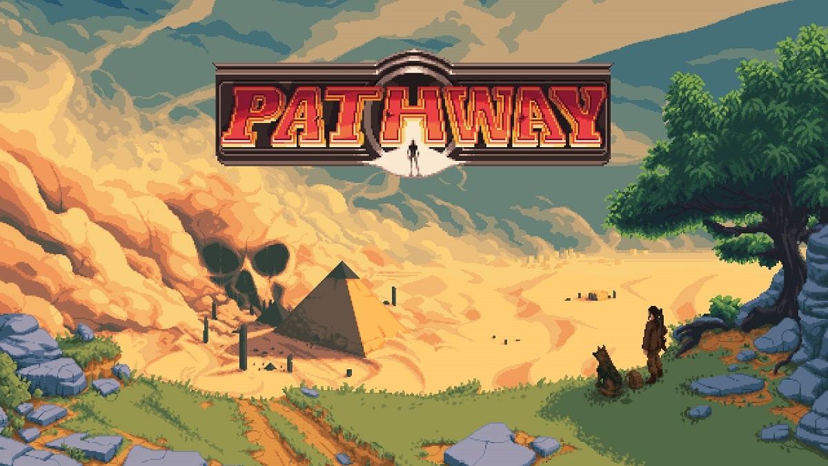 Pathway è disponibile su Nintendo Switch thumbnail