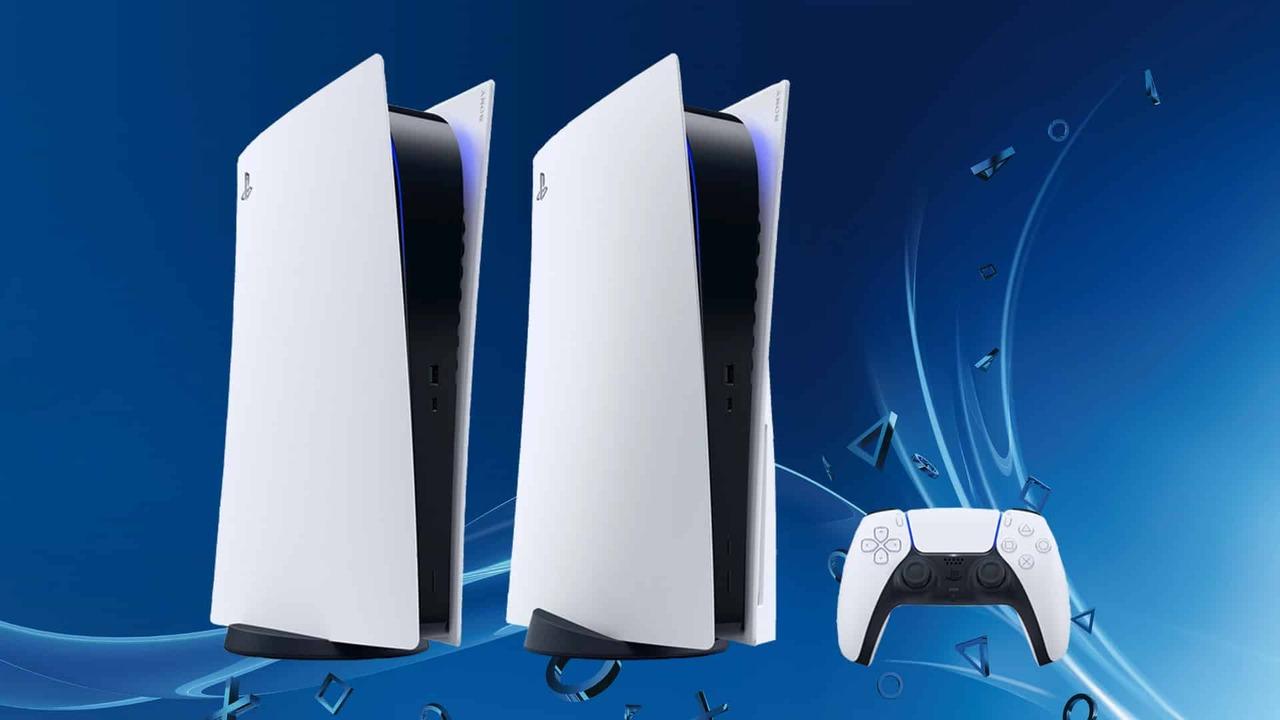PlayStation 5 è tornata disponibile su Amazon: via alla corsa per aggiudicarsene una thumbnail
