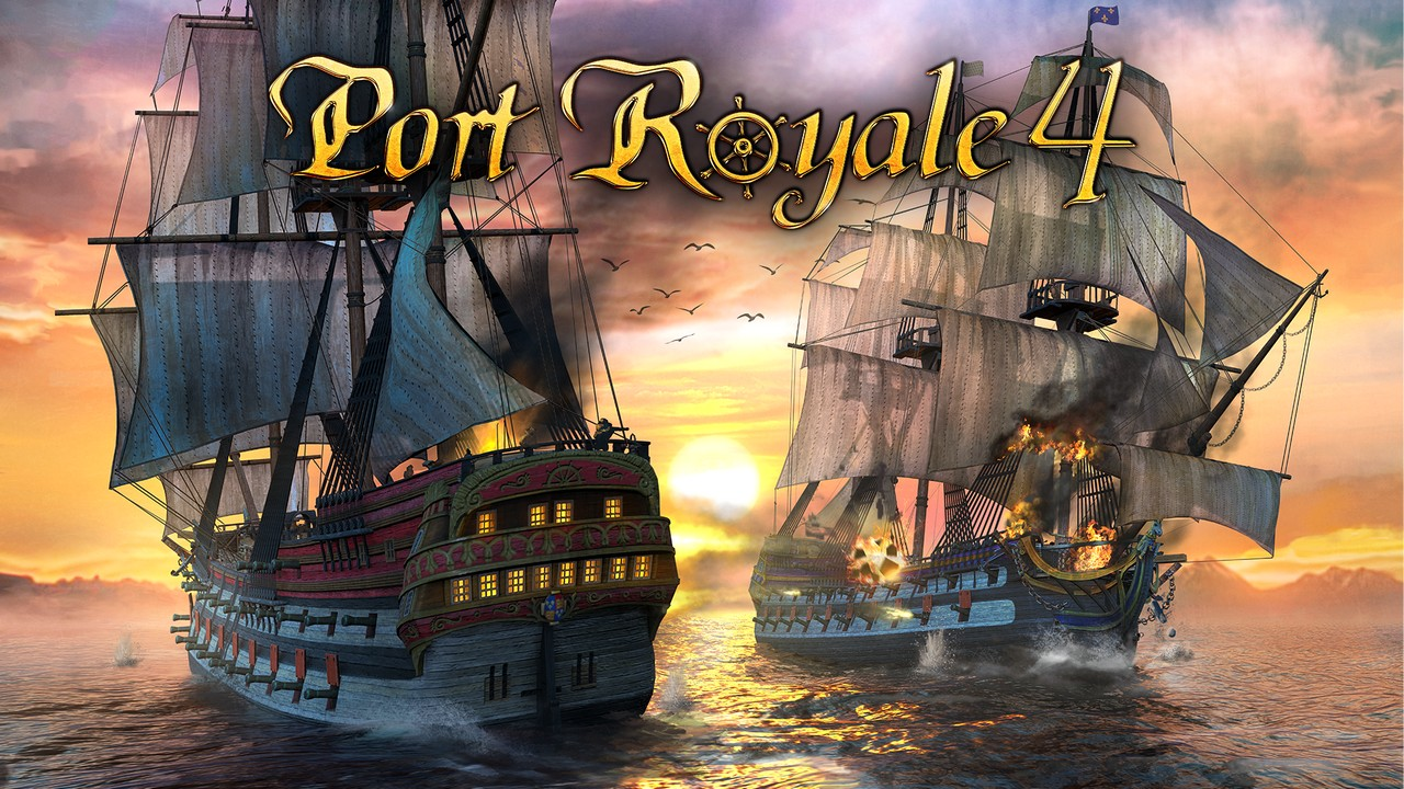 Port Royale 4 arriva su Nintendo Switch thumbnail