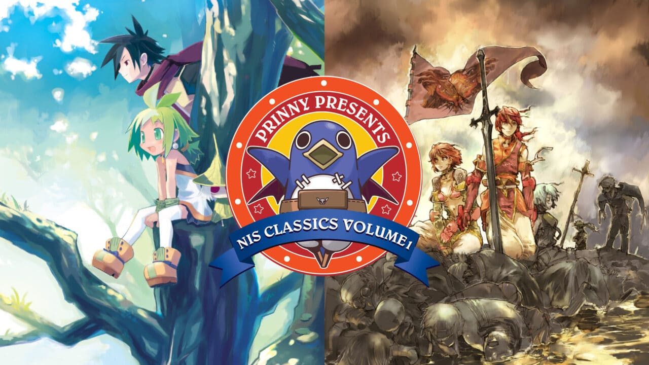 Prinny Presents NIS Classics Volume 1: in arrivo una collection di RPG su Switch thumbnail