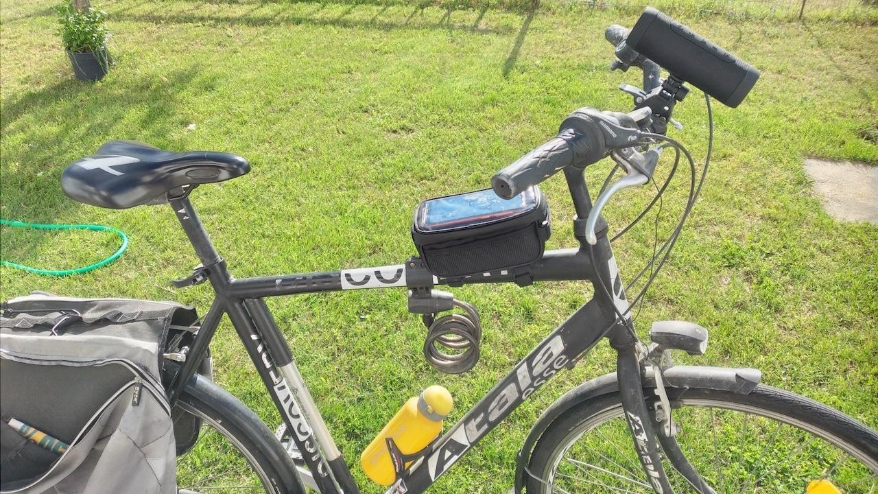 La nostra recensione di SpeakerBike e WeatherBike, due nuovi prodotti Celly per i bikers thumbnail