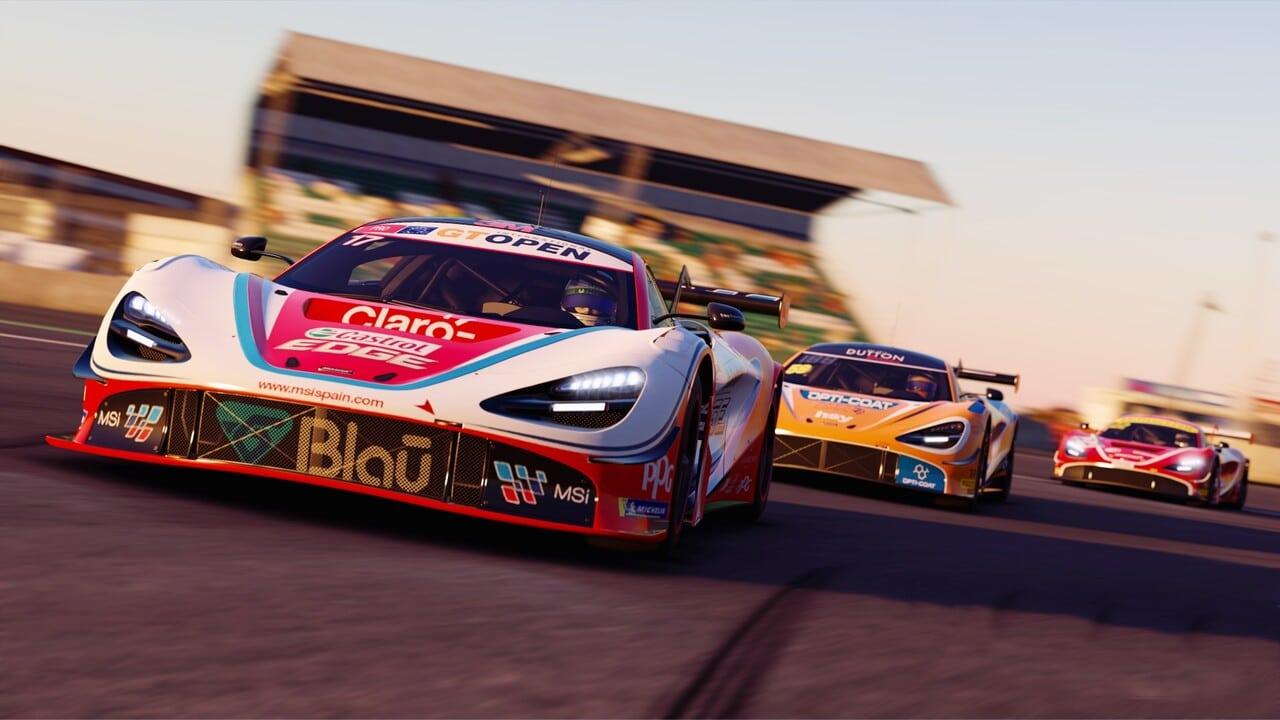 Project CARS 3: arriva il DLC con quattro nuove auto thumbnail