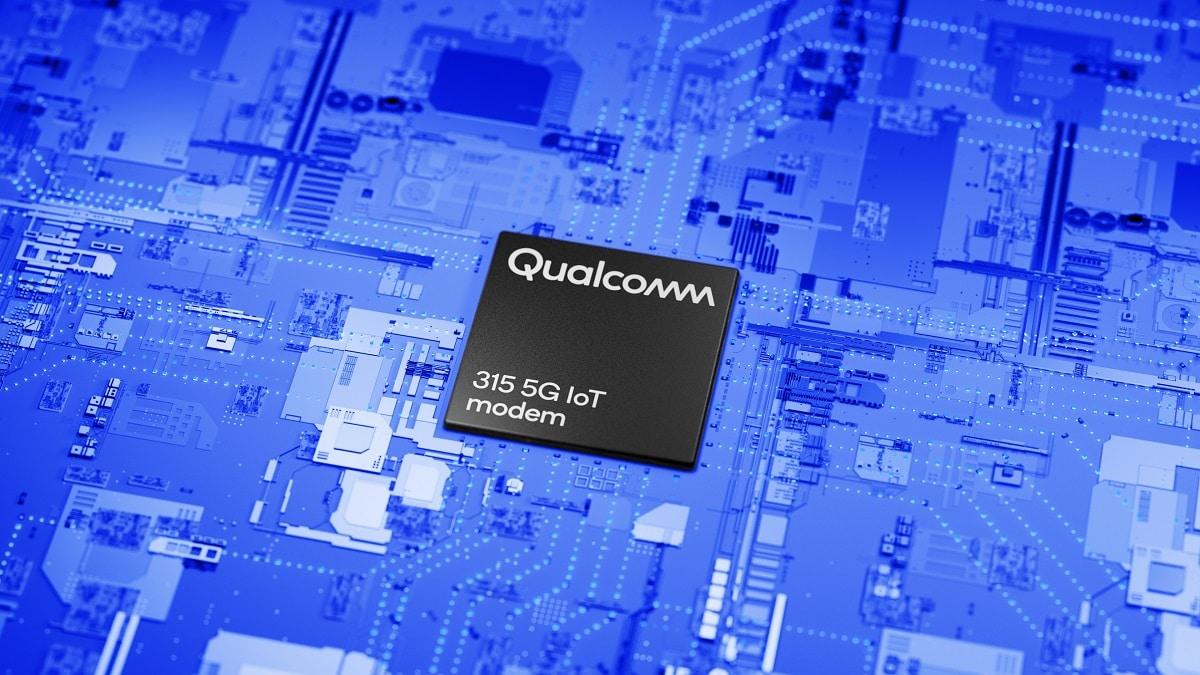 Qualcomm svela un nuovo modem IoT con supporto 5G thumbnail