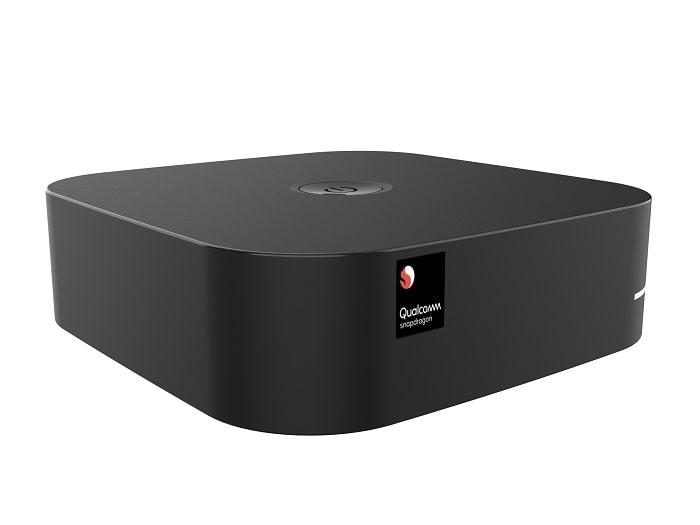 Qualcomm Snapdragon Developer Kit,  snapdragon 7c gen 2