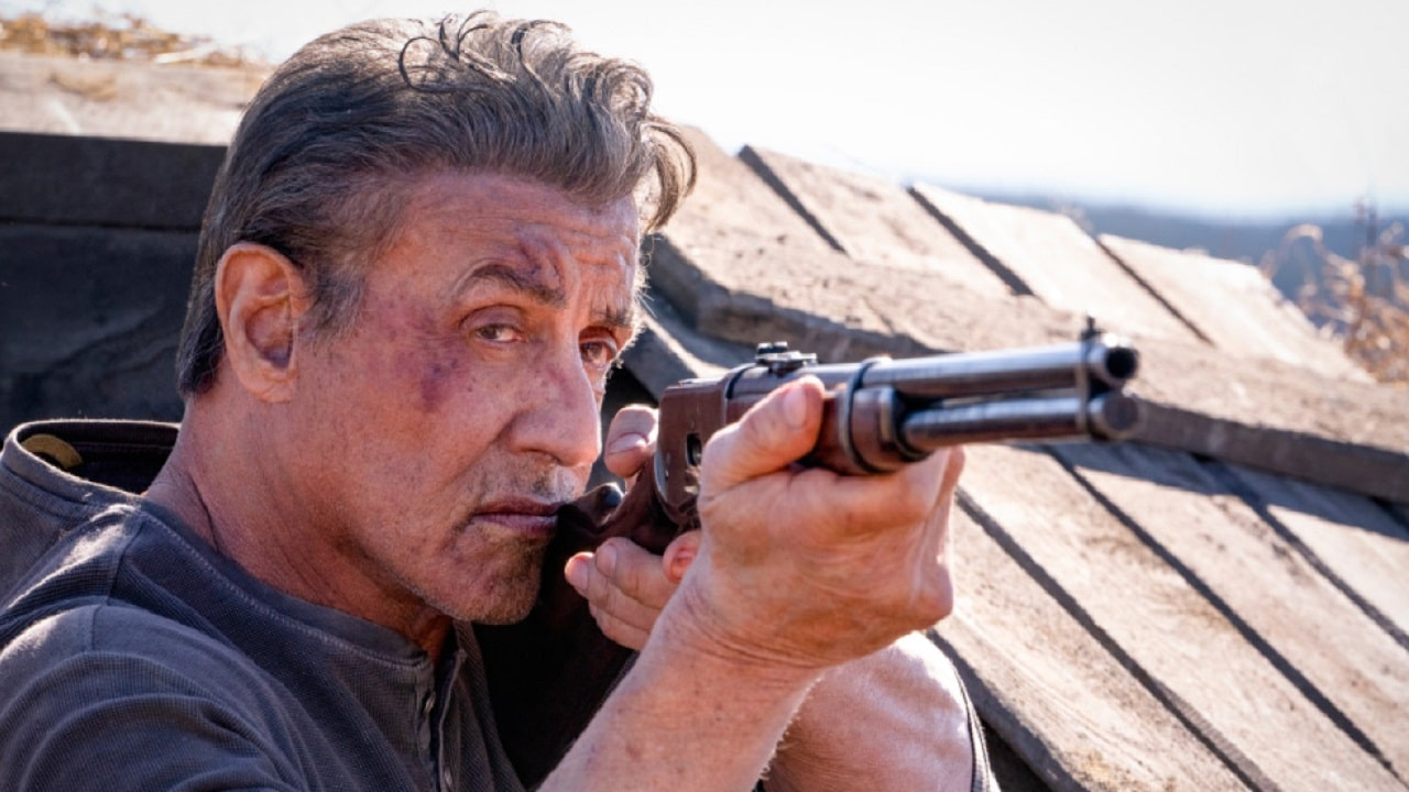 Il personaggio di Rambo potrebbe arrivare su Call of Duty: Warzone thumbnail