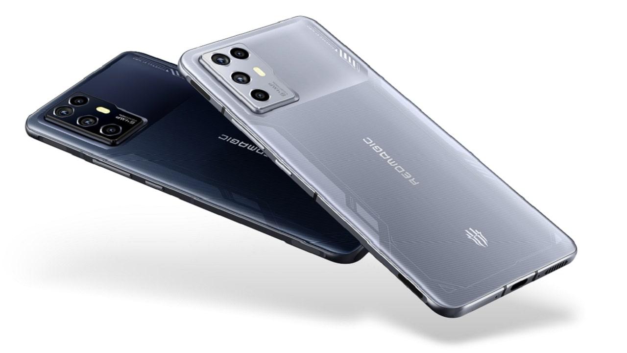 RedMagic 6R: lo smartphone con tutto quello che serve per il gaming thumbnail