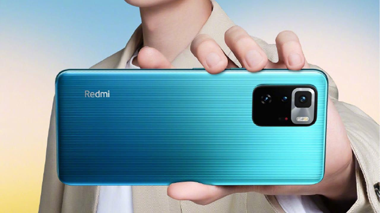 Redmi mostra il suo prossimo Note 10 Ultra in alcune immagini promozionali thumbnail