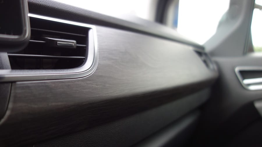 Renault Kangoo 2021 modanature