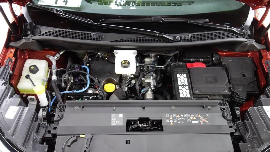 Renault Kangoo 2021 motore 1.5