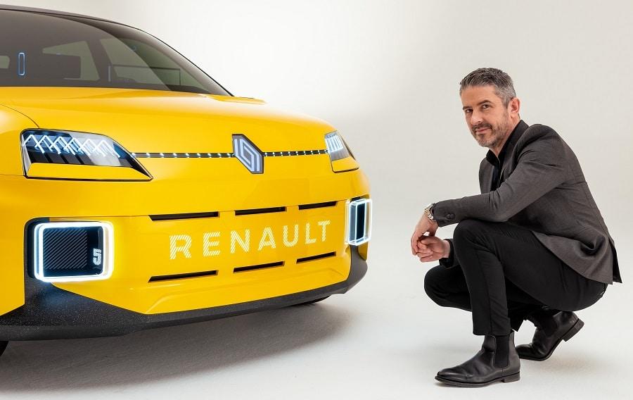 Renault 5 Concept Vidal