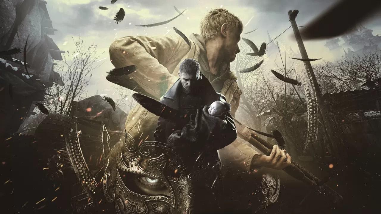 La recensione di Resident Evil Village: i terrificanti segreti del villaggio thumbnail