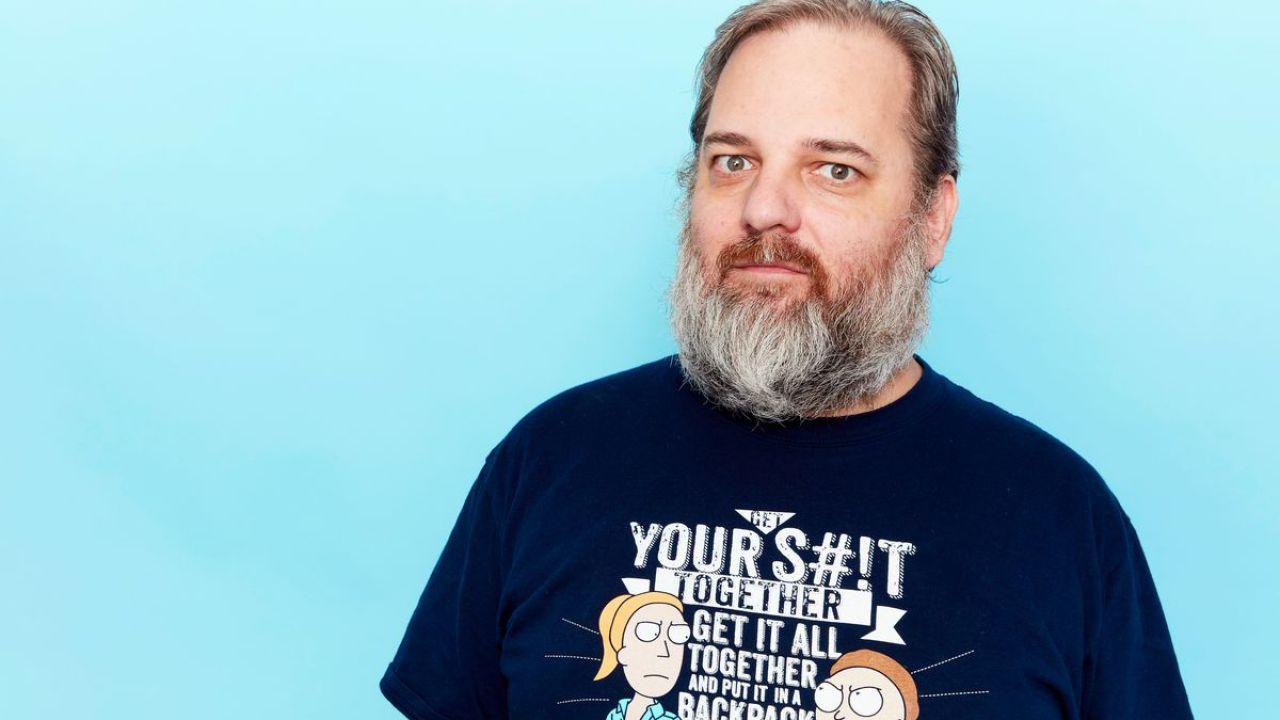 Dan Harmon, creatore di Rick e Morty, a lavoro su una nuova serie per vendere NFT thumbnail