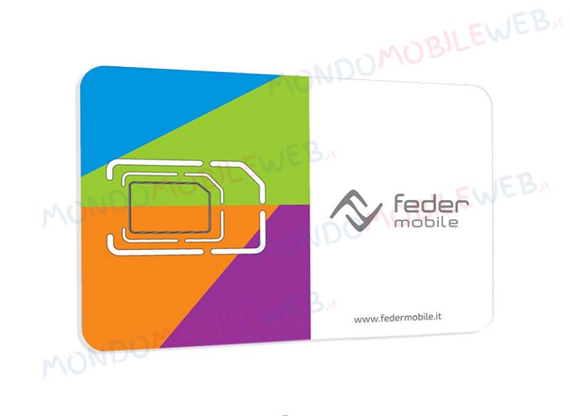 SIM Feder Mobile anteprima
