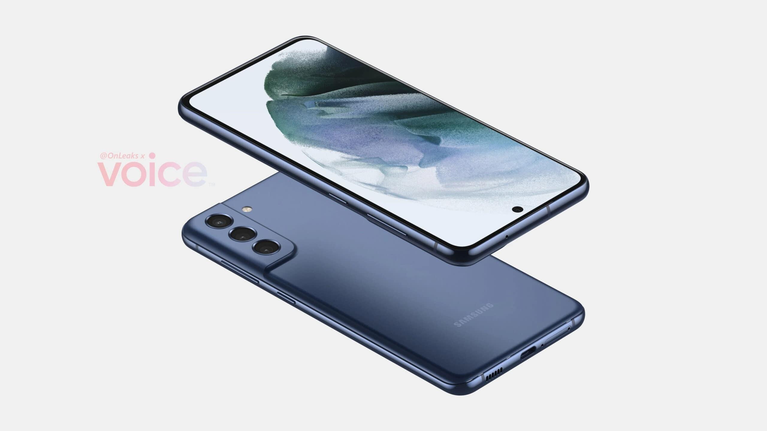Tutto quello che sappiamo su Samsung Galaxy S21 FE thumbnail