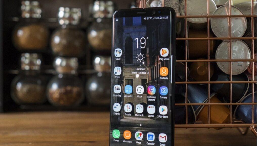 Samsung-Galaxy-S8 aggiornamento ultimo-min