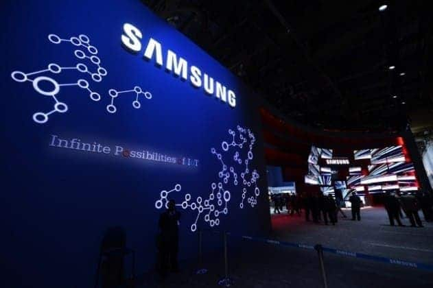 Samsung recupera quote di mercato in Corea del Sud thumbnail
