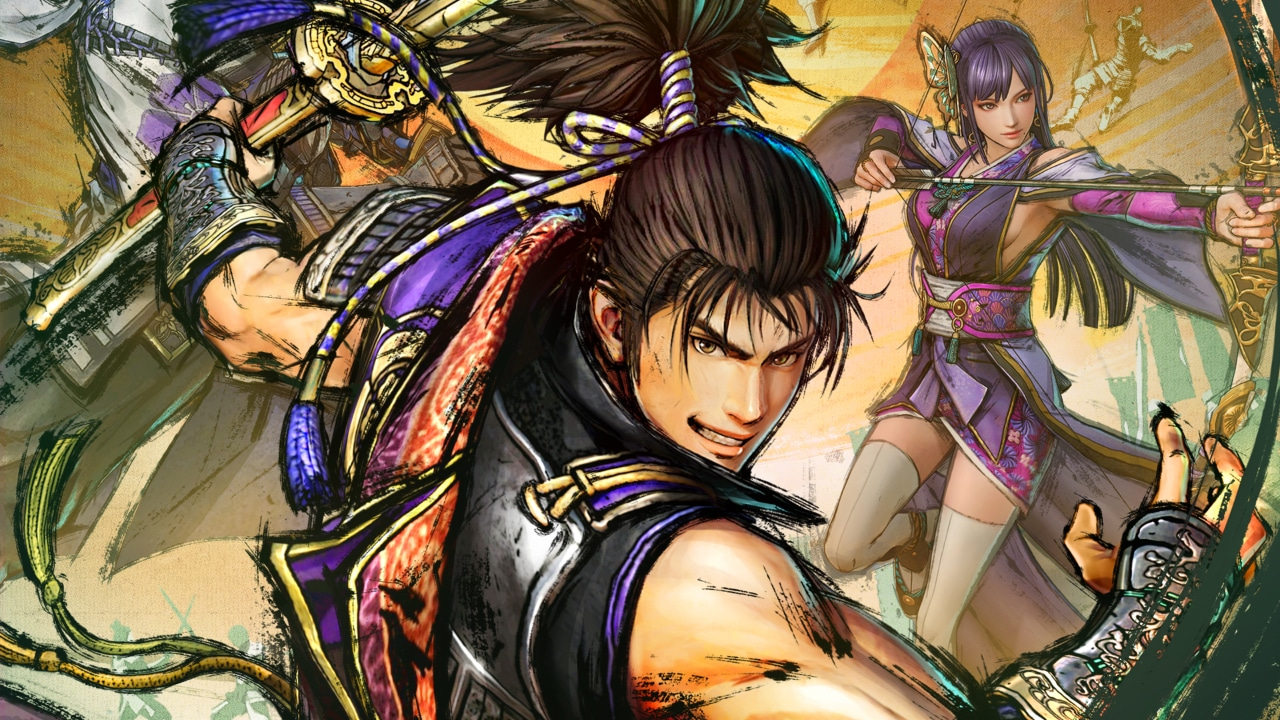 Samurai Warriors 5: dieci nuovi personaggi vanno in guerra thumbnail