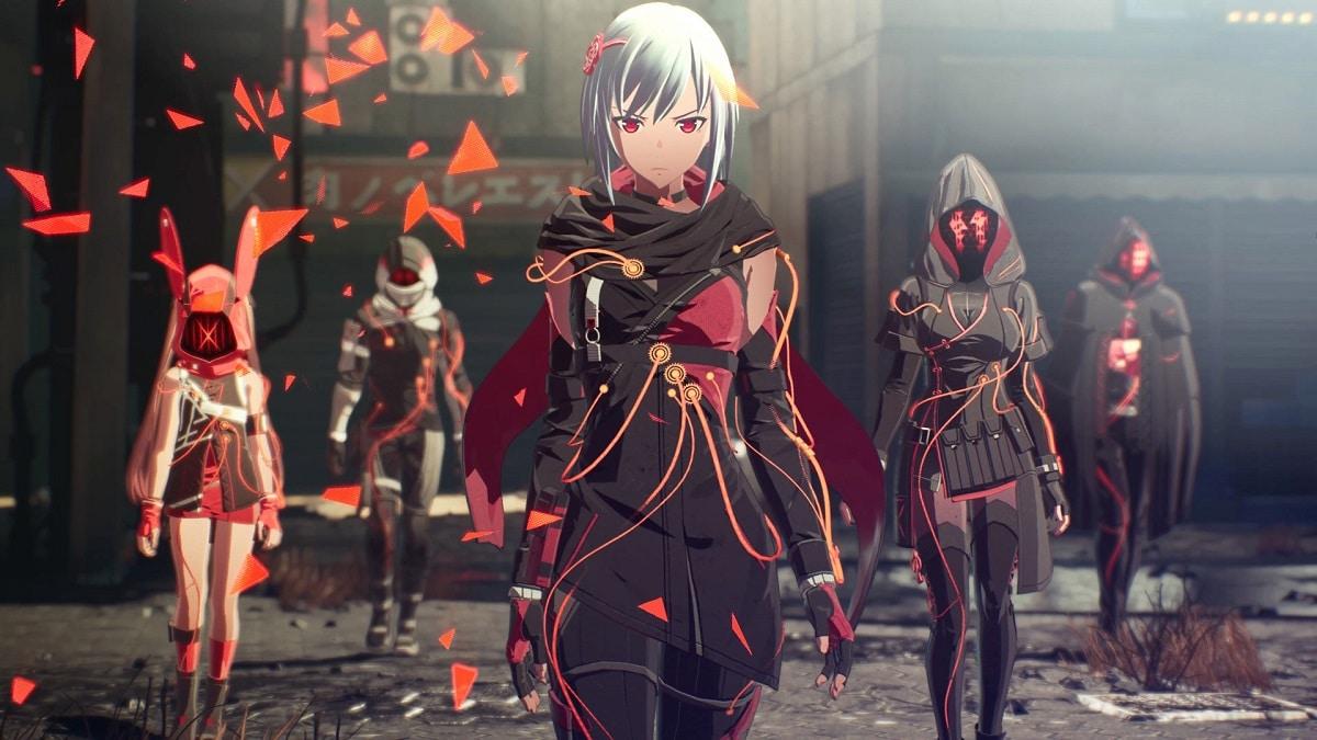 Scarlet Nexus: la demo per Xbox è disponibile thumbnail