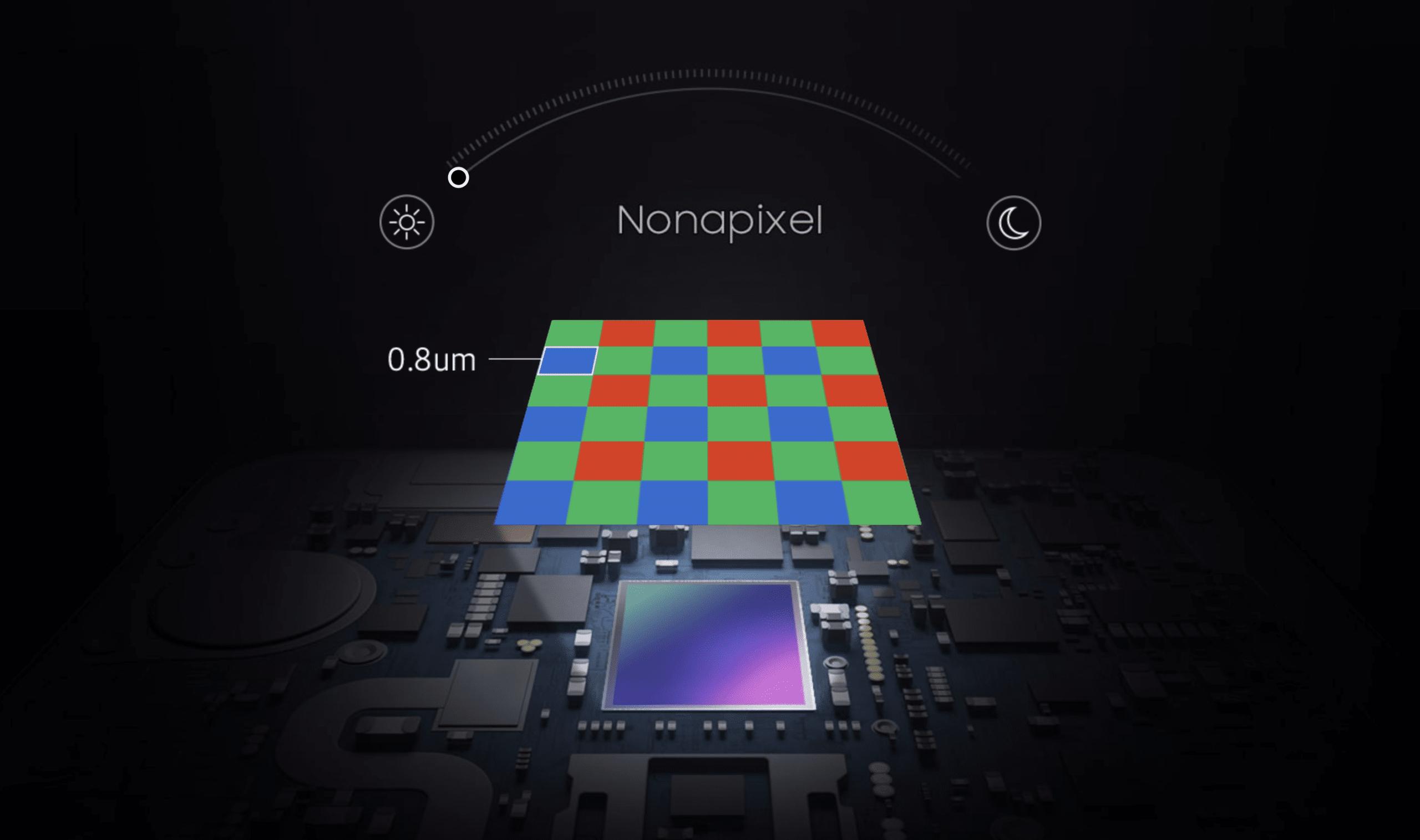 ISOCELL HM3 Samsung, i segreti del sensore da 108 megapixel thumbnail