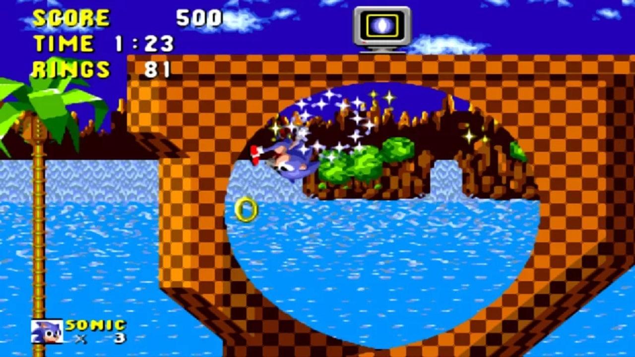Sega ci prova con una nuova Sonic Collection? thumbnail