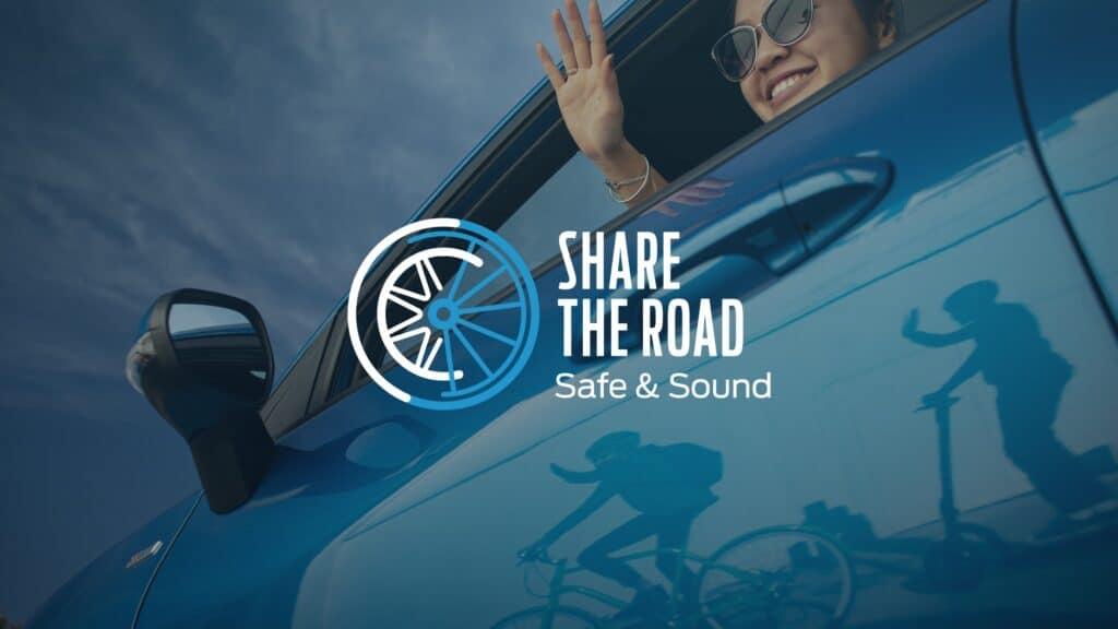 Incidenti stradali e auricolari, lo studio di Ford