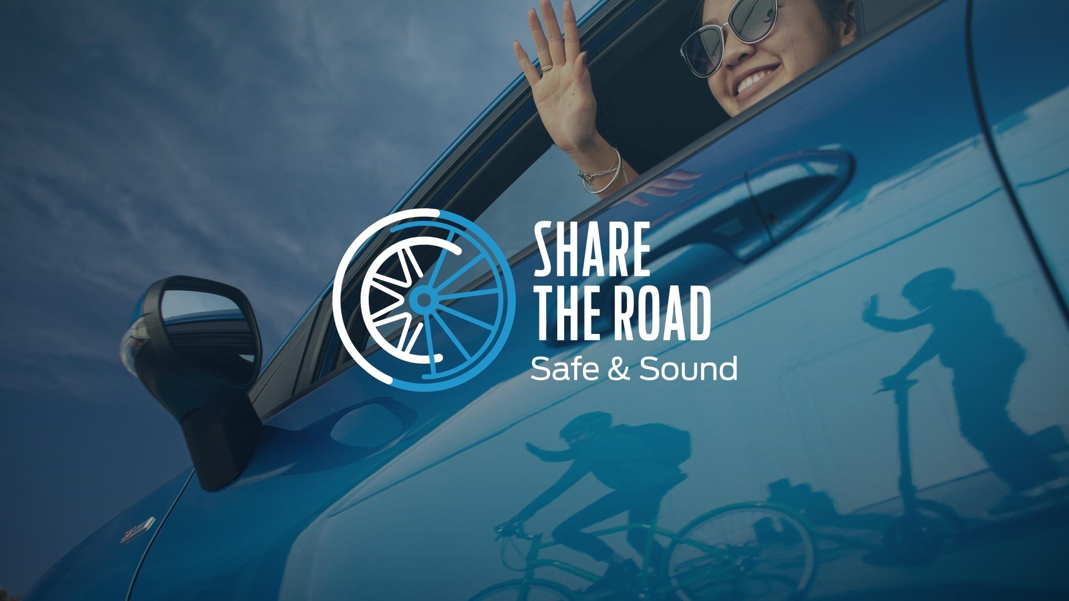 Gli incidenti stradali connessi all'utilizzo di auricolari: il nuovo studio di Ford thumbnail