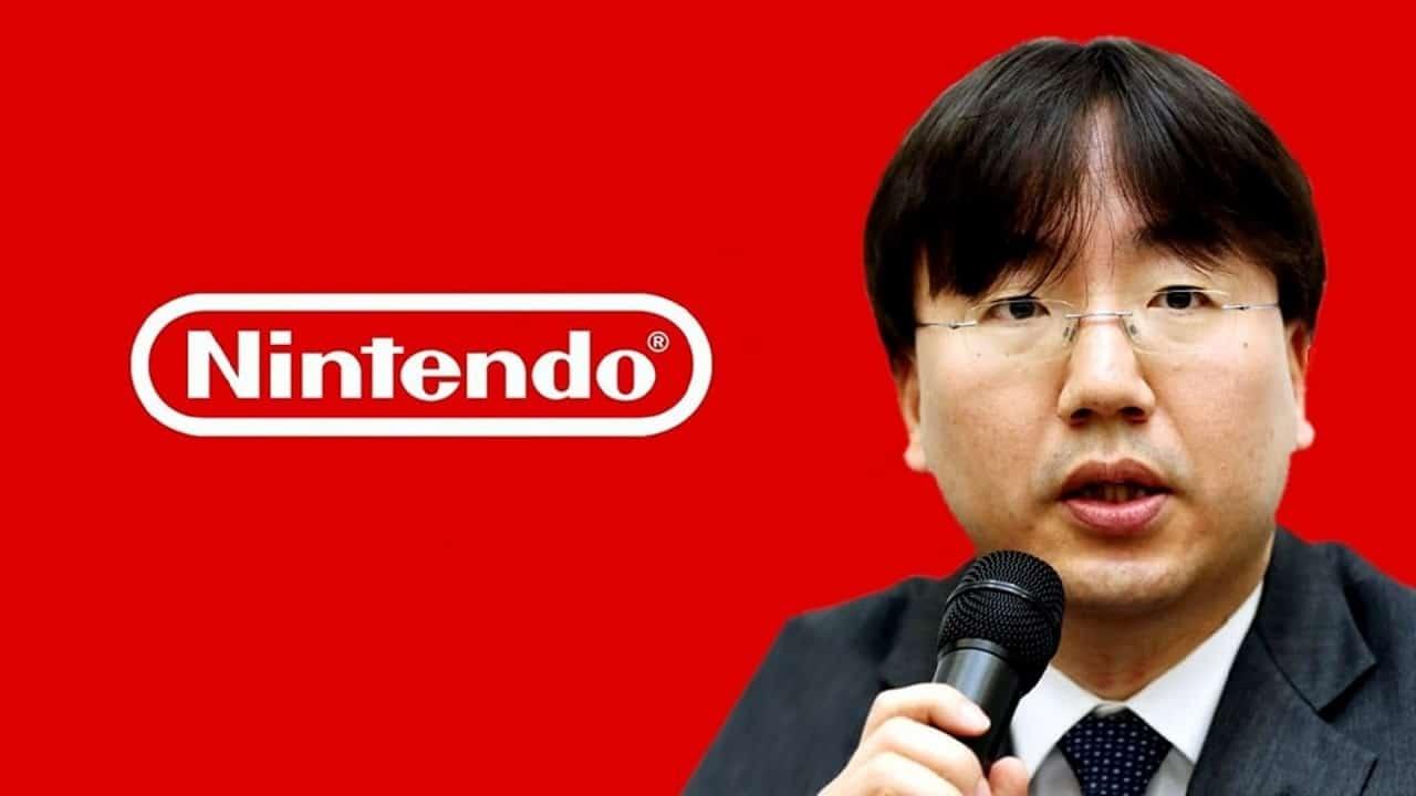 Nintendo, dai videogiochi agli adattamenti cinematografici: ecco le parole di Shuntaro Furukawa thumbnail
