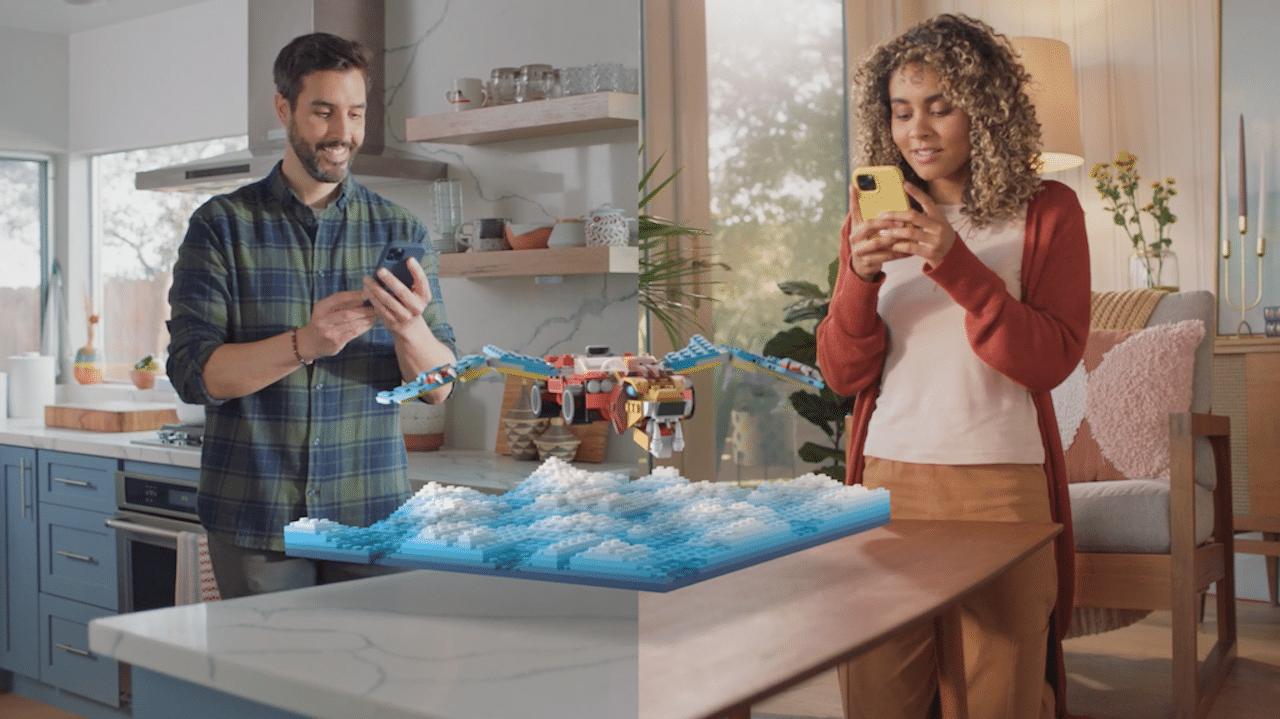 Snapchat presenta incredibili novità allo Snap Partner Summit thumbnail