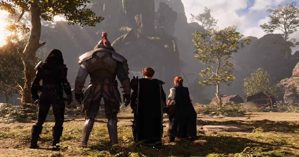 La recensione di Solasta Crown of The Magister: Dungeons & Dragons in videogioco thumbnail
