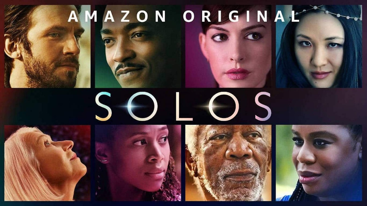 Svelata la data d'uscita di Solos su Prime Video thumbnail