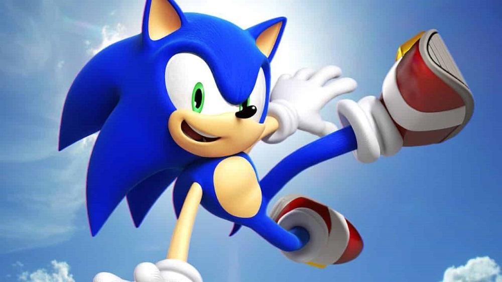 SEGA Sonic Collection EU