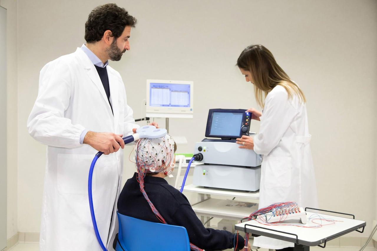 Ictus e lesioni cerebrali: il Prof. Koch illustra lo studio del Santa Lucia IRCCS thumbnail